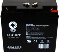 Clary Corporation2375K1GSBSR UPS Battery