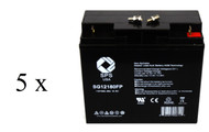 General Power GPS-2K-120-61 UPS Battery set