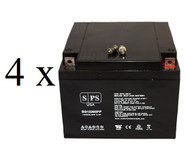 Exide2026CUPS battery