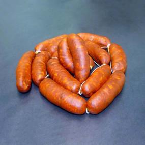 Chorizo gallego