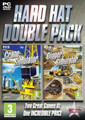 Hard Hat Double Pack - Crane and Digger Simulation (PC DVD) product image