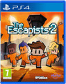 The Escapists 2 (PlayStation 4) product image