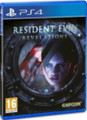 Resident Evil Revelations HD (PlayStation 4) product image