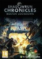 Shadowrun Chronicles: Boston Lockdown (PC DVD) product image