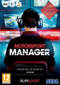 Motorsport Manager (PC DVD) product image