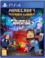 Minecraft Story Mode Complete Adventure (Playstation 4) product image