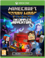 Minecraft Story Mode Complete Adventure (Xbox One) product image