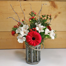 Country Chic Holiday (SCF3048)