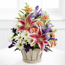 Wondrous Nature Bouquet (C12-4400)