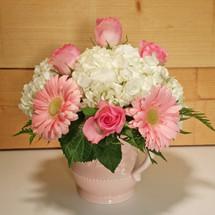 Pink Elegance Bouquet
