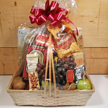 Fruit and Gourmet Basket SCF5011