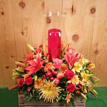 The Fruitful Harvest Centerpiece (SCF2004)
