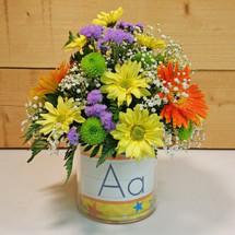 Classroom Blooms Bouquet (SCF7033)