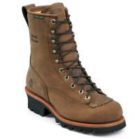 Chippewa 73103 Bay Apache Steel Toe Logger