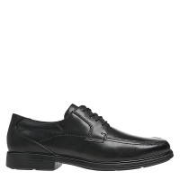 Dunham Douglas Dress Shoe Black