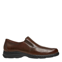 Dunham Blair Dress Shoe Brown