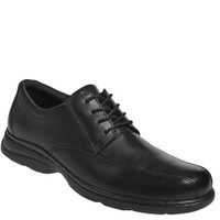 Dunham Bryce Dress Shoe Black