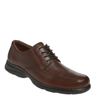 Dunham Bryce Dress Shoe Brown