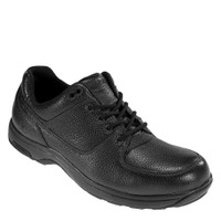 Dunham Windsor Casual Shoe Black