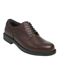 Dunham Burlington Waterproof Dress Shoe Brown