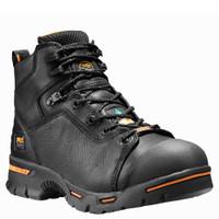 Timberland Pro 47592001 Endurance 6 Inch Black ST Boot