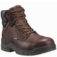 Timberland Pro 26078242 Titan 6 Inch WP EH Alloy Toe Boot
