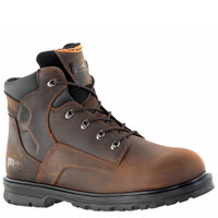 Timberland Pro 85591214 Magnus 6 Inch Steel Toe Boot