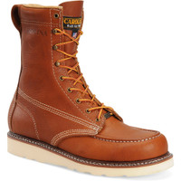 Carolina CA7002 USA Moc Toe Wedge Boot