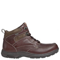 Dunham Exeter Boot Brown
