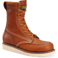 Carolina CA7502 ST USA Moc Toe Wedge Boot