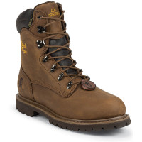 Chippewa 55069 IQ Aged Bark Insulated Steel Toe