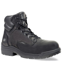 Timberland Pro 50507 Titan Black CT Work Boot