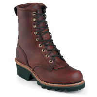 Chippewa L73026 Women's Redwood Logger