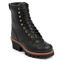 Chippewa L73045 Women's Logger Boots