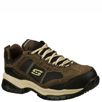 Skechers Work 77013 Soft Stride Grinnell CT Toe