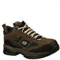 Skechers Work 77027 Soft Stride Canopy CT Toe