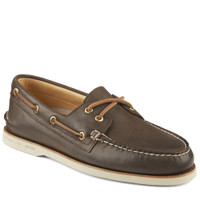 Sperry Gold Cup Authentic Original 2 Eye Boat Shoe
