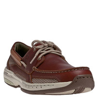 Dunham Captain Boat Shoe Brown MCN410BR