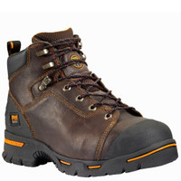 "Timberland Pro 52562214 Endurance 6"" Steel Toe Boot"