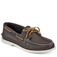 Sperry Top Sider Original  2 Eye Boat Shoe