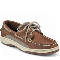 Sperry Top-Sider Billfish 3-Eye Boat Shoe - Dark Tan