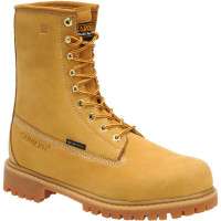 Carolina CA7145 Waterproof Insulated Wheat Boot