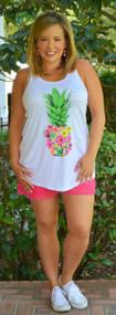 Pineapple Dreams Tank