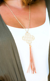Meet And Mingle Necklace