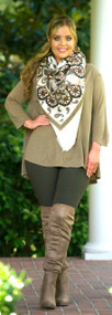 Just So Tantalizing Top***FINAL SALE***