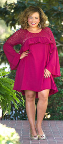 Ruby Slippers Dress***FINAL SALE***
