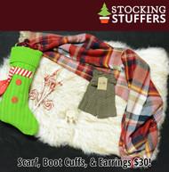 Let's Mocha Deal Stocking Stuffer