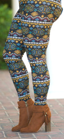 Dare To Be You Legging