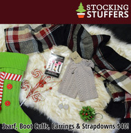 Stocking Stuffer Box  -  Family Traditions
