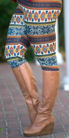 Have Faith Legging
